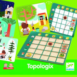 Topologix - joc de logica Djeco