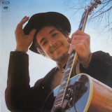 BOB DYLAN - NASHVILLE SKYLINE, 1969, CD