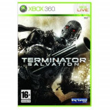 Terminator Salvation  - XBOX 360 [Second hand], Actiune, 16+, Multiplayer