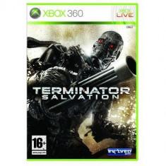 Terminator Salvation - XBOX 360 [Second hand] - Jocuri Xbox 360, Actiune, 16+, Multiplayer