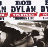 BOB DYLAN - TOGETHER THROUGH LIFE, 2009, CD