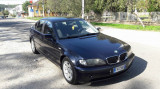 BMW 320D/2004, Seria 3, 320, Motorina/Diesel