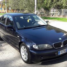 BMW 320D/2004, Motorina/Diesel, 180000 km, 2000 cmc, Seria 3