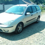 Ford Focus Break, 1.8 TDCI, 115 C.P., An Fabricatie: 2001, Motorina/Diesel, 237000 km, 1800 cmc