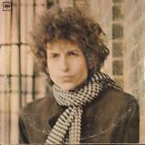 BOB DYLAN - BLONDE ON BLONDE, CD