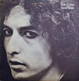 BOB DYLAN - HARD RAIN, 1976, CD