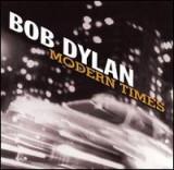BOB DYLAN - MODERN TIMES, 2006, CD
