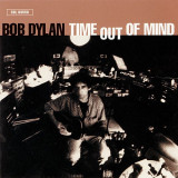 BOB DYLAN - TIME OUT OF MIND, CD
