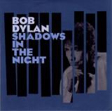 BOB DYLAN - SHADOWS IN THE NIGHT, 2015, CD