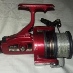 Mulineta Daiwa AR 7000
