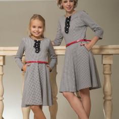 Set Rochii Mama Fiica Charlotte1