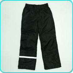 Pantaloni de ski / iarna, grosi, impermeabili, H&M→ baieti | 10-11 ani | 140-146 - Echipament ski