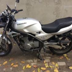 Kawasaki ER5 - Motociclete