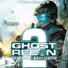 Tom Clancy's - Ghost Recon Advanced warfighter 2- XBOX 360 [Second hand], Shooting, 16+, Multiplayer