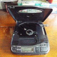 Cd player portabil SONY Discman D 33