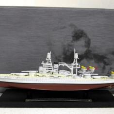Macheta USS Penssylvania - 1945 - ATLAS scara 1:1250 - Macheta Navala
