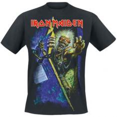 Tricou Iron Maiden - No Prayer - Tricou barbati, Marime: S, L, Maneca scurta
