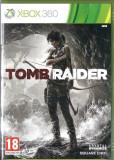 Tomb Raider -  XBOX 360 [Second hand], Actiune, 18+, Single player