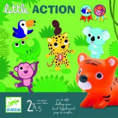 Joc Little Action Djeco
