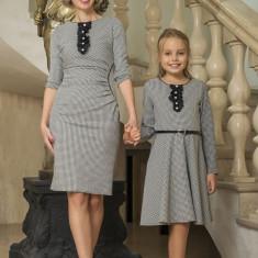 Set Rochii Mama Fiica Charlotte2
