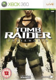 Tomb Raider Underworld   -  XBOX 360 [Second hand], Actiune, 18+, Single player