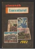 (C7824) ALMANAH LUCEAFARUL 1982, Didactica si Pedagogica
