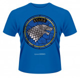 Tricou Game Of Thrones - House Stark, L, M, S, XL, Maneca scurta