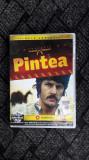 FILM PINTEA  , COLECTIA  FILMELE  ADEVARUL ,FLORIN PIERSIC, DVD, Romana