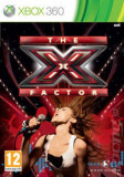 The X Factor  - XBOX 360 [Second hand], Board games, 12+, Multiplayer