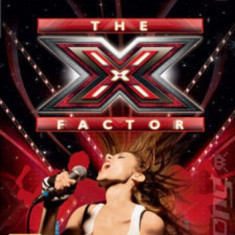 The X Factor - XBOX 360 [Second hand] - Jocuri Xbox 360, Board games, 12+, Multiplayer