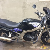 Suzuki GS500 permis A2