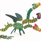 Volubo Dragoni Djeco - Jocuri arta si creatie
