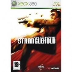 Stranglehold - XBOX 360 [Second hand], Shooting, 18+, Single player