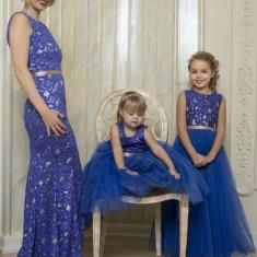 Set Rochie Lola si Princess-pentru fetite