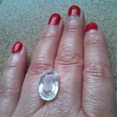 MORGANIT pentru inel
