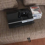 PlayStation 3 Sony Ps3 phat