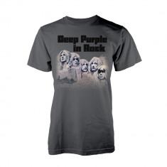 Tricou Deep Purple - In Rock 2017 - Tricou barbati, Marime: S