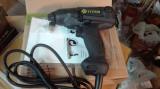 Masina de insurubat electronica cu impact TITAN PUS 101
