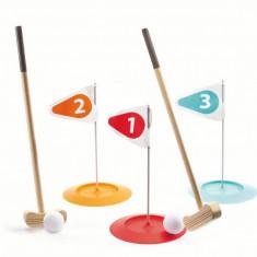 Joc de golf Djeco