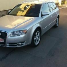 Audi A 4, An Fabricatie: 2006, Motorina/Diesel, 170300 km, 1986 cmc