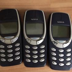 Nokia 3310 spy phone - Telefon Nokia, Nu se aplica, Neblocat, Fara procesor