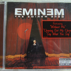 EMINEM - The Eminem Show - C D Original, CD