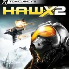 Tom Clancy's - HAWX 2 - XBOX 360 [Second hand] - Jocuri Xbox 360, Simulatoare, 12+, Multiplayer