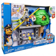 Paw Patrol Rescue Training Center - Figurina Animale Noriel