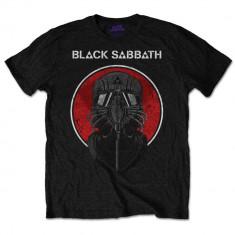 Tricou Black Sabbath - Live 14 - Tricou barbati, Marime: XL, Maneca scurta