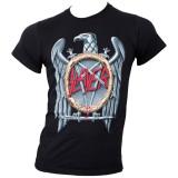 Tricou Slayer - Silver Eagle, S, Maneca scurta