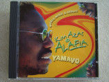KIM AZAS and ALAFIA (Reggae African) - Yamavo - C D Original, CD