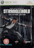 Stranglehold Collector's Edition  - XBOX 360 [Second hand], Shooting, 18+, Single player