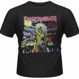 Tricou Iron Maiden - Killers Cover, XL, Maneca scurta