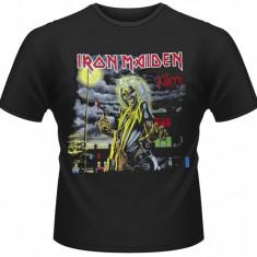 Tricou Iron Maiden - Killers Cover - Tricou barbati, Marime: XL, Maneca scurta